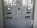 Комплектная двух-трансформаторная подстанция наружной установки