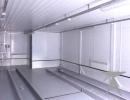 Строительство здания панелей РЗА