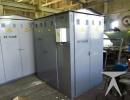 Комплектная трансформаторная подстанция наружной установки для электрификации земельных участков