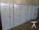 Шкаф высоковольтный наружной установки