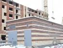 КТП промышленного типа внутр. установки для многоэтажных жилых домов