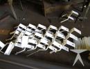 Кронштейны для линий ВЛ 0,4-10 кВ