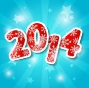 С новым 2014 годом!