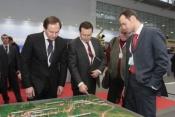 Выставка «Строительство и архитектура - 2014»