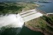 Итайпу - одна из двух самых больших ГЭС в мире