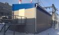 Завершено строительство здания панелей РЗА