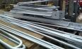 Поставка металлоконструкций для фидерных линий 10 кВ