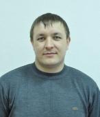 Кощеев Павел Владимирович