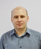 Евсиевич Максим Леонидович