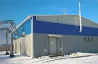Подстанционные технологические здания
